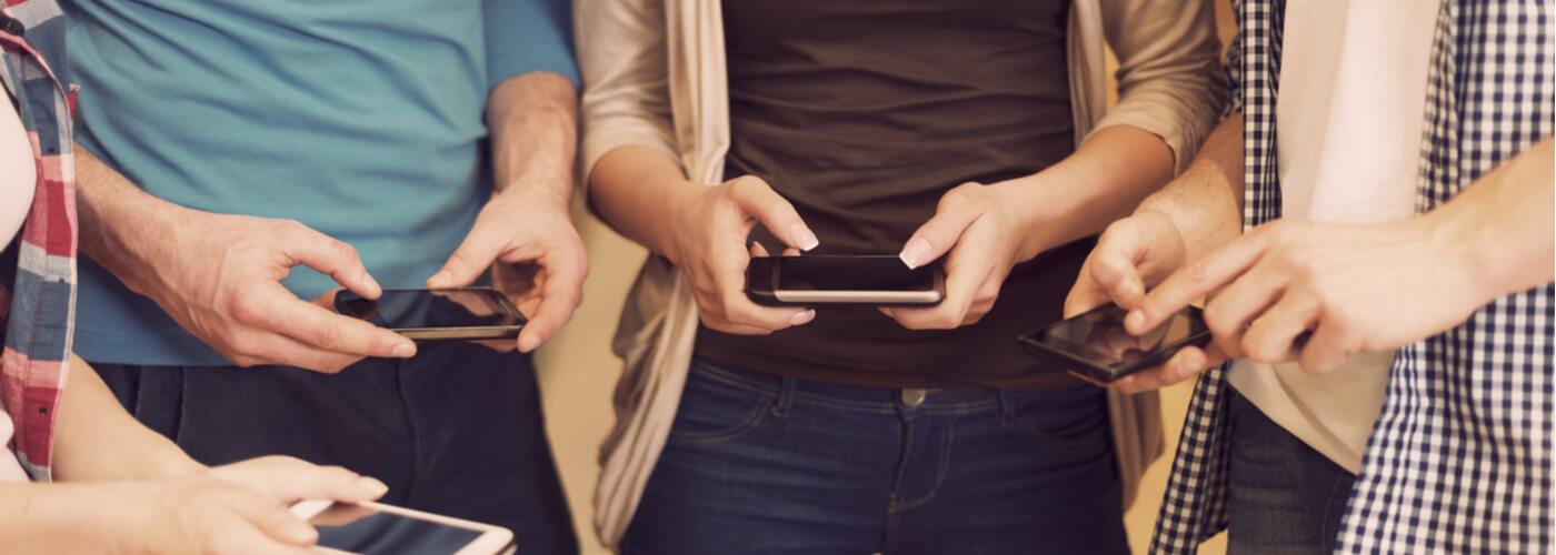 Wohin geht der Trend mobil surfing und welche Maßnahmen erfordert dies für Ihre Internetseite