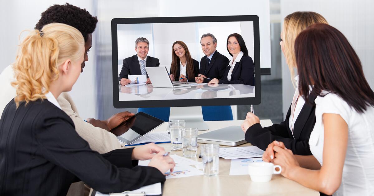 Online Vortrag - Webinare, Videokonferenzen, Onlineseminare, Zoom Calls, Clickmeeting