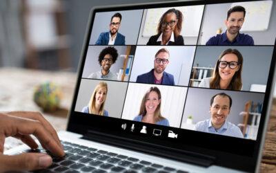 Webinar vs. Online Meeting